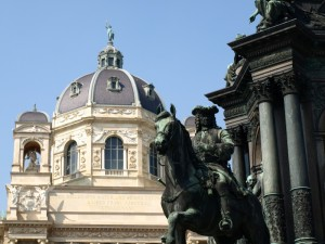 Vienna, April 2009